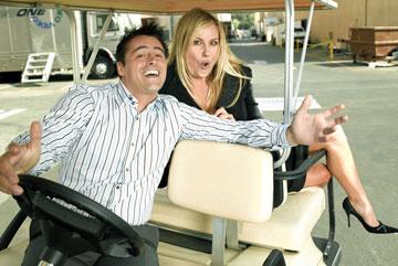 Joey & Bobbie