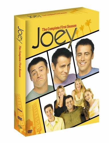 Joey Season 1 DVD (UK) - Joey Photo (331609) - Fanpop