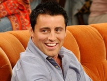 Joey Tribbiani پیپر وال called Joey Tribbiani