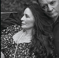 Johhny Cash and June Carter