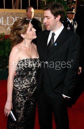 John & Jenna