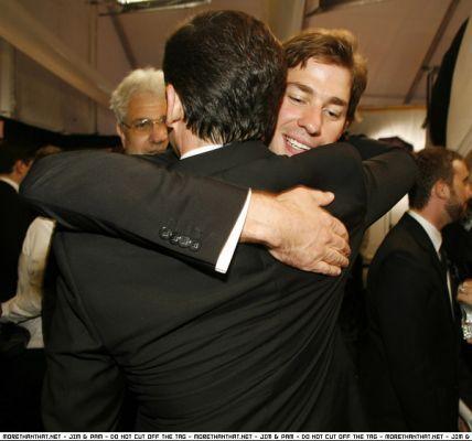 John & Steve