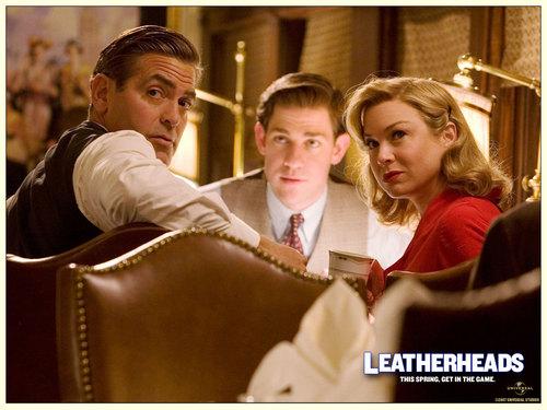 John: Leatherheads