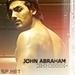 John Abraham <3