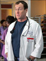 John C. McGinley as Dr Cox