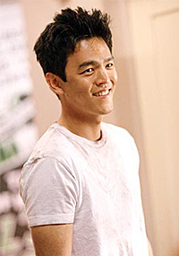 John Cho - asian-americans Photo