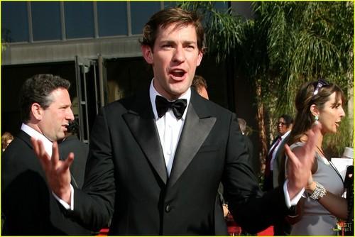 John Krasinski - Emmys 2007