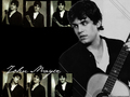 John Mayer - john-mayer wallpaper