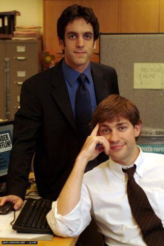 John and B.J.