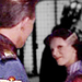 John and Delenn (Babylon 5)