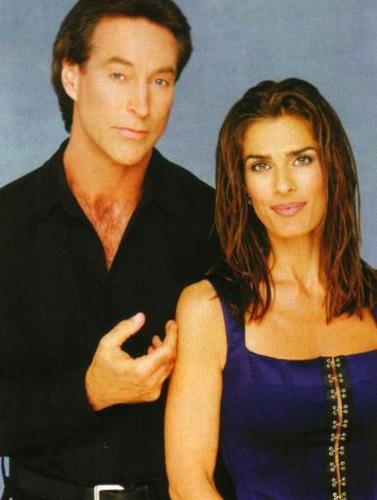 John and Gina/Hope