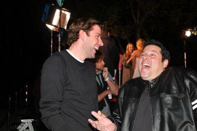John and Greg