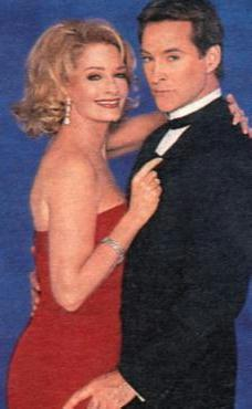 Days of Our Lives hình nền called John and Marlena