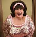 John in Hairspray
