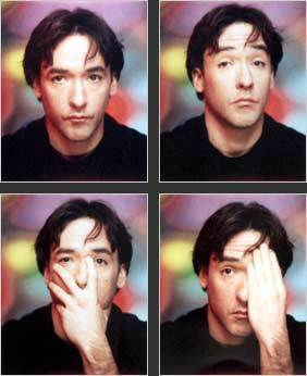 John Cusack wallpaper titled John