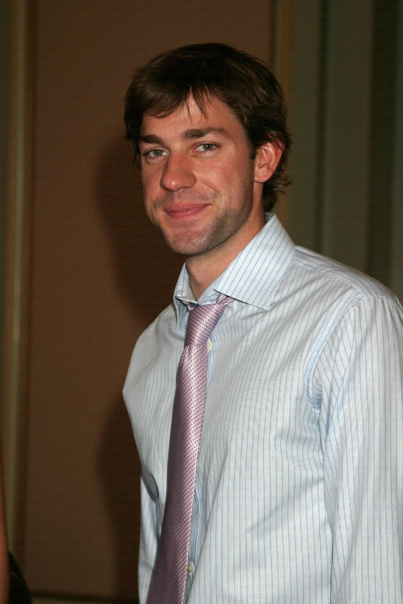 Http Fanpop Com Clubs John Krasinski Images 343028 Title John Photo