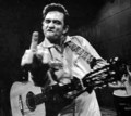 Johnny Cash the Rebel - johnny-cash photo
