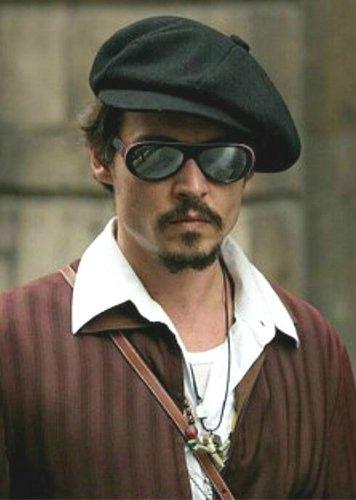 Johnny Depp Bohemian