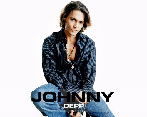 ジョニー・デップ