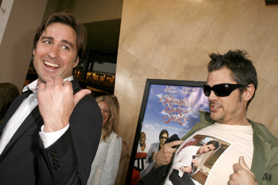 Johnny Knoxville/Luke Wilson