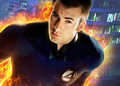 Johnny Storm - fantastic-four photo