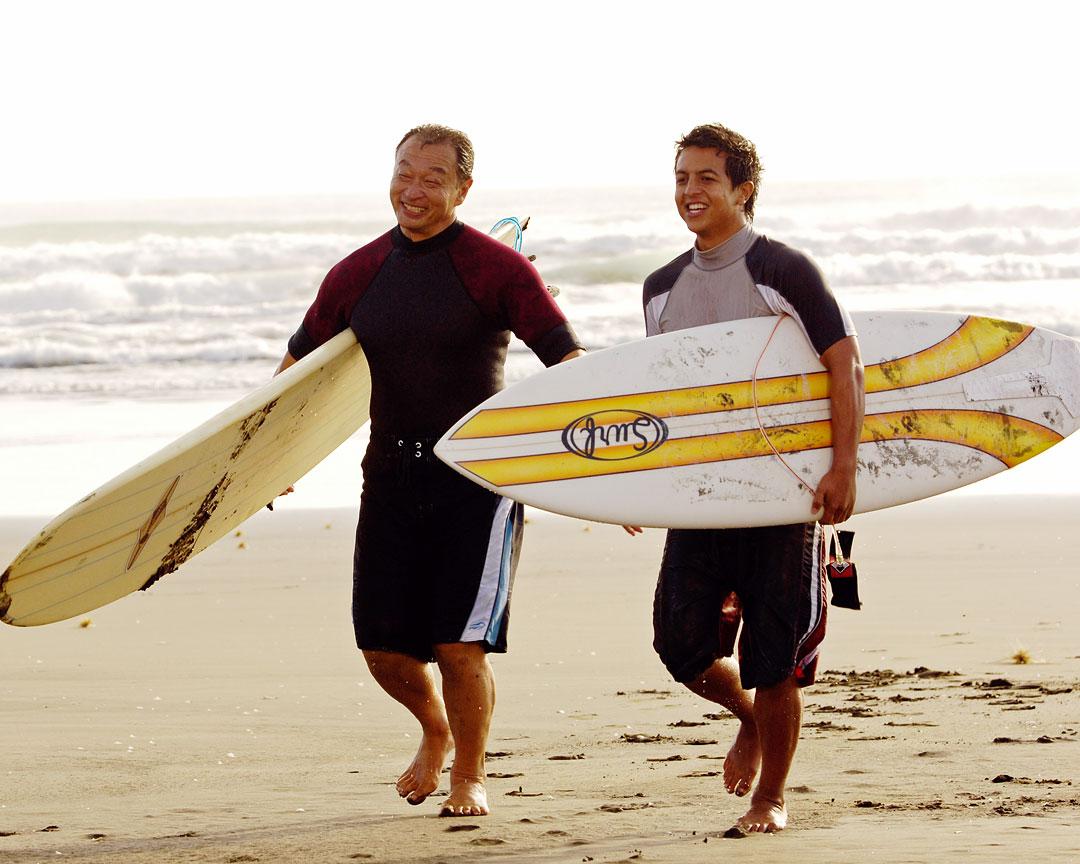 Johnny Tsunami - Disney Channel Original Movies Photo