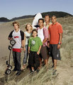 Johnny Tsunami - disney-channel-original-movies photo