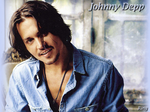 Johnny Depp wallpaper entitled Johnny