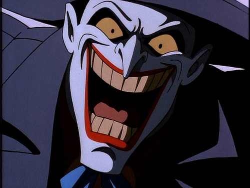 Joker phim hoạt hình Picture