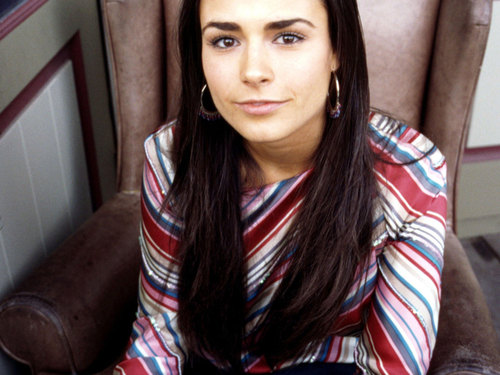 Jordana Brewster wallpaper titled Jordana