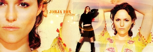 Jorja fox Online