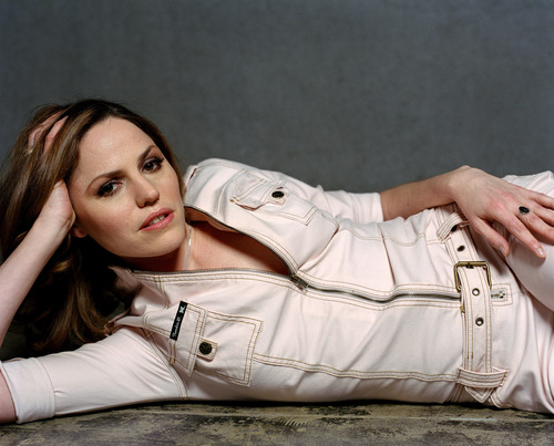 CSI wallpaper called Jorja Fox