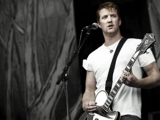 Queens of the Stone Age: un repaso por los 5 videos de su nuevo álbum