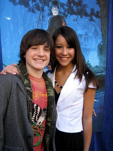 Josh and Shannon Wada