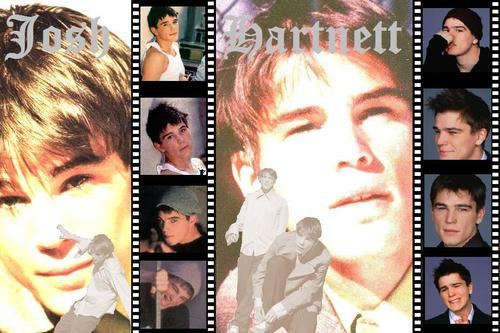 Josh - josh-hartnett Photo