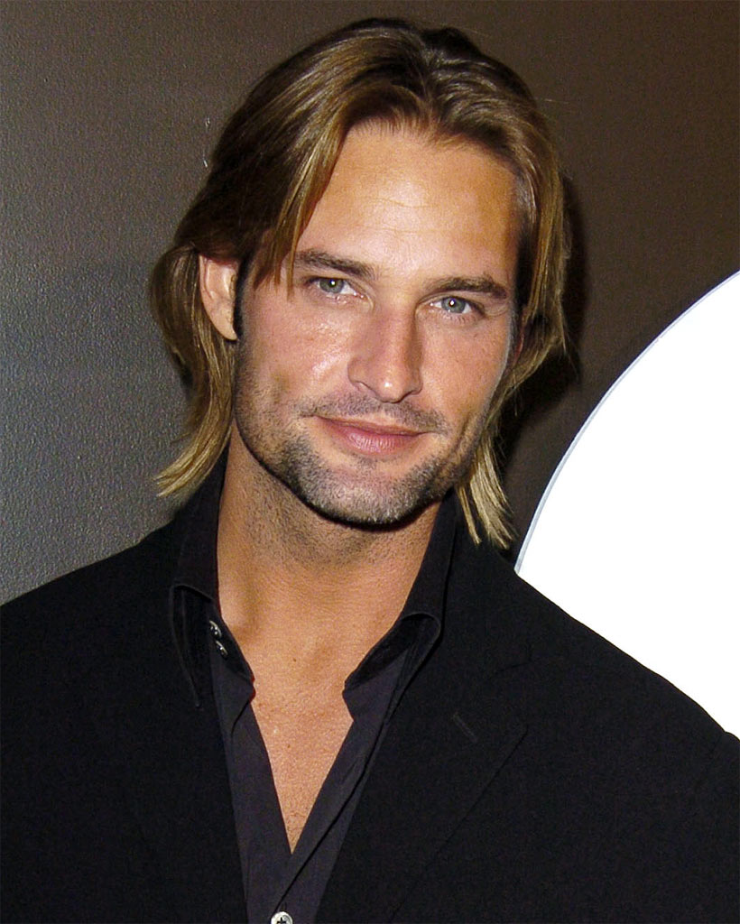Josh Holloway - Photo Set