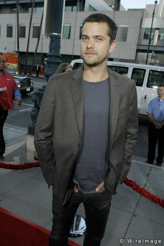 Joshua Jackson wallpaper called Josh