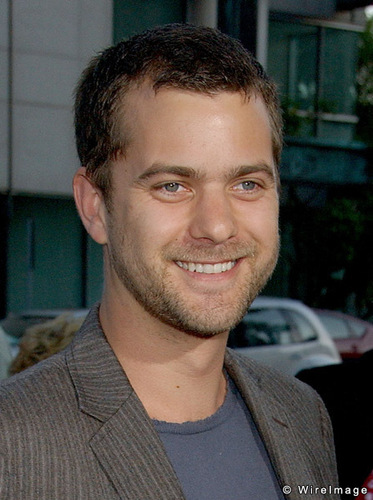 Joshua Jackson wallpaper titled Josh