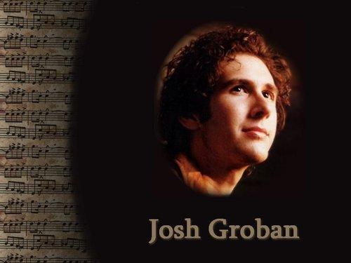 JoshGroban