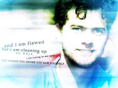 Joshua Jackson wallpaper called Joshua Jackson