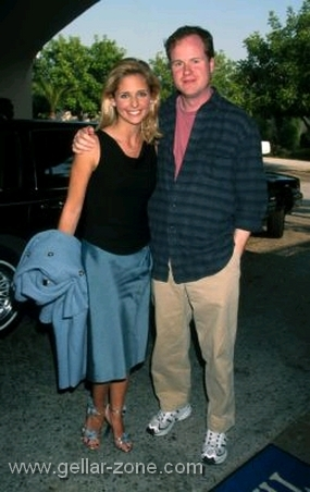 Joss Whedon & Buffy(SMG)