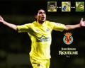 soccer - Juan Roman Riquelme wallpaper
