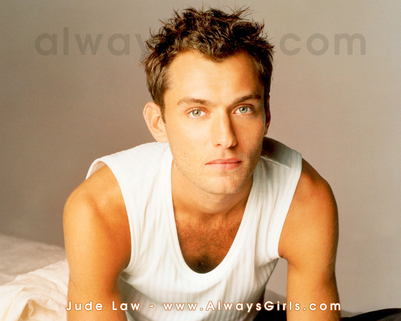 Jude Law - Photo Colection
