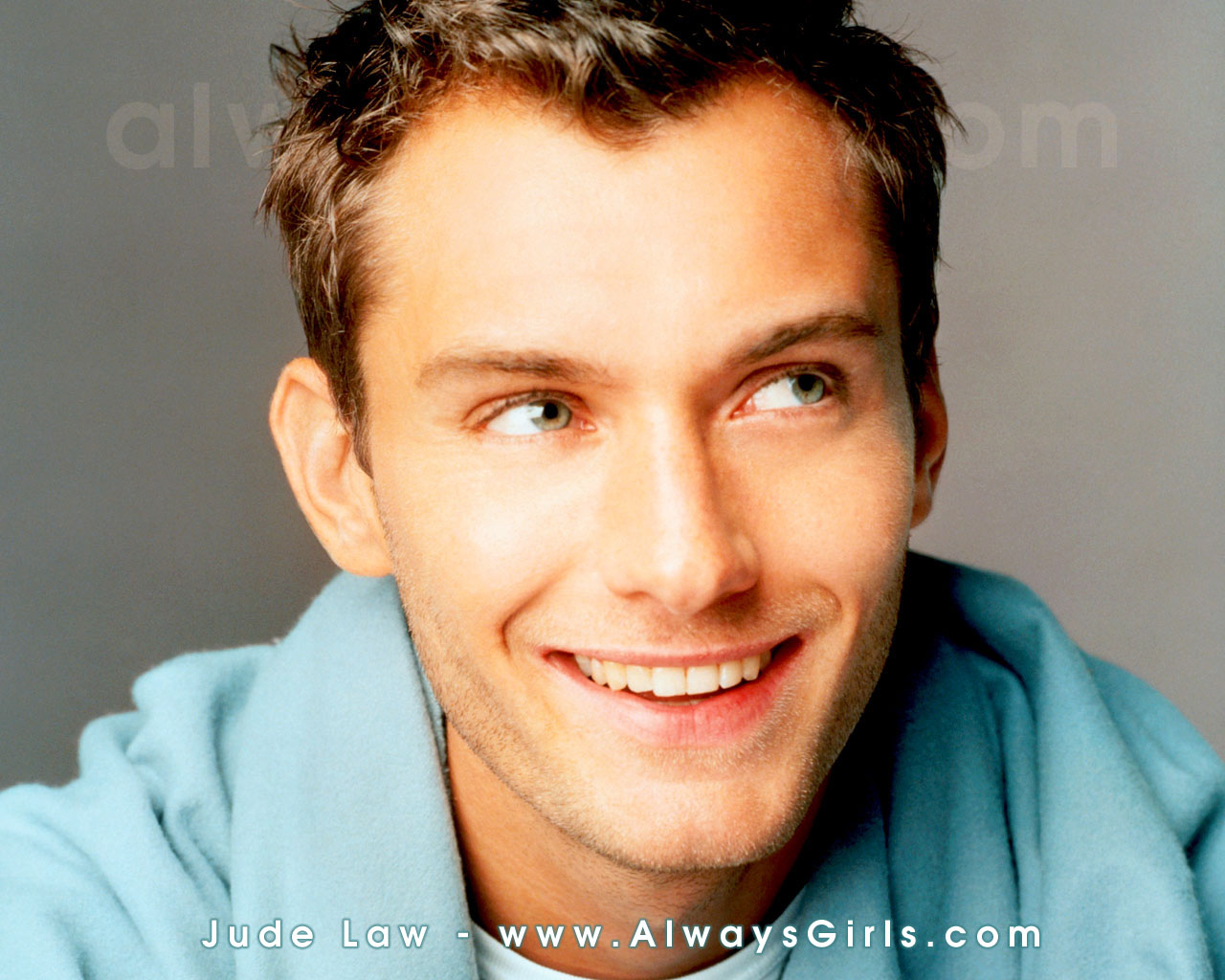 Jude Law - Wallpaper Hot
