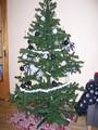 Jul Decor in Sweden