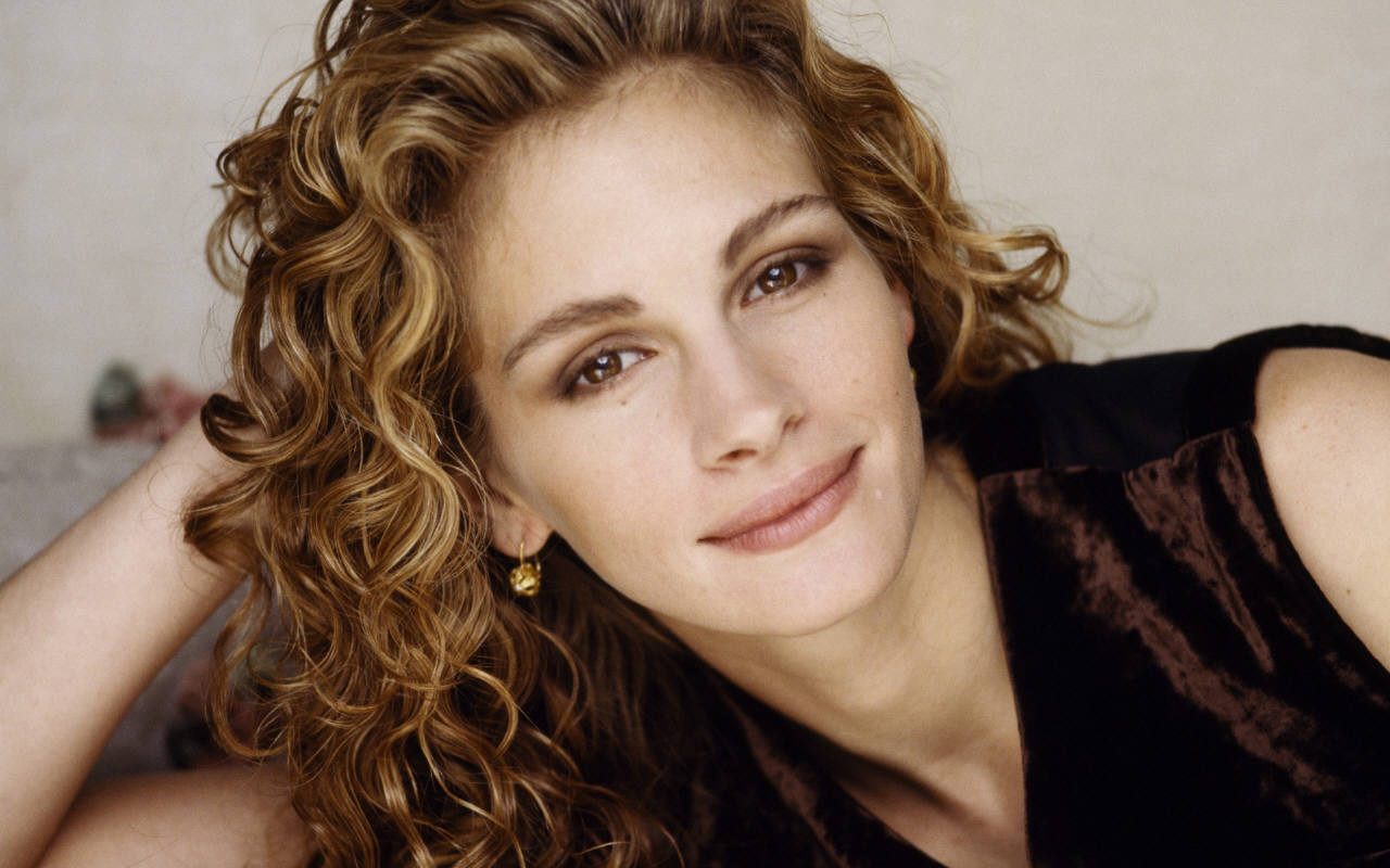 Julia Roberts Julia Roberts Wallpaper 742864 Fanpop