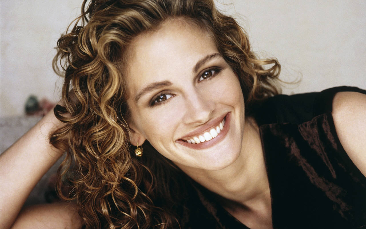 Julia Roberts  qualty wallpaper