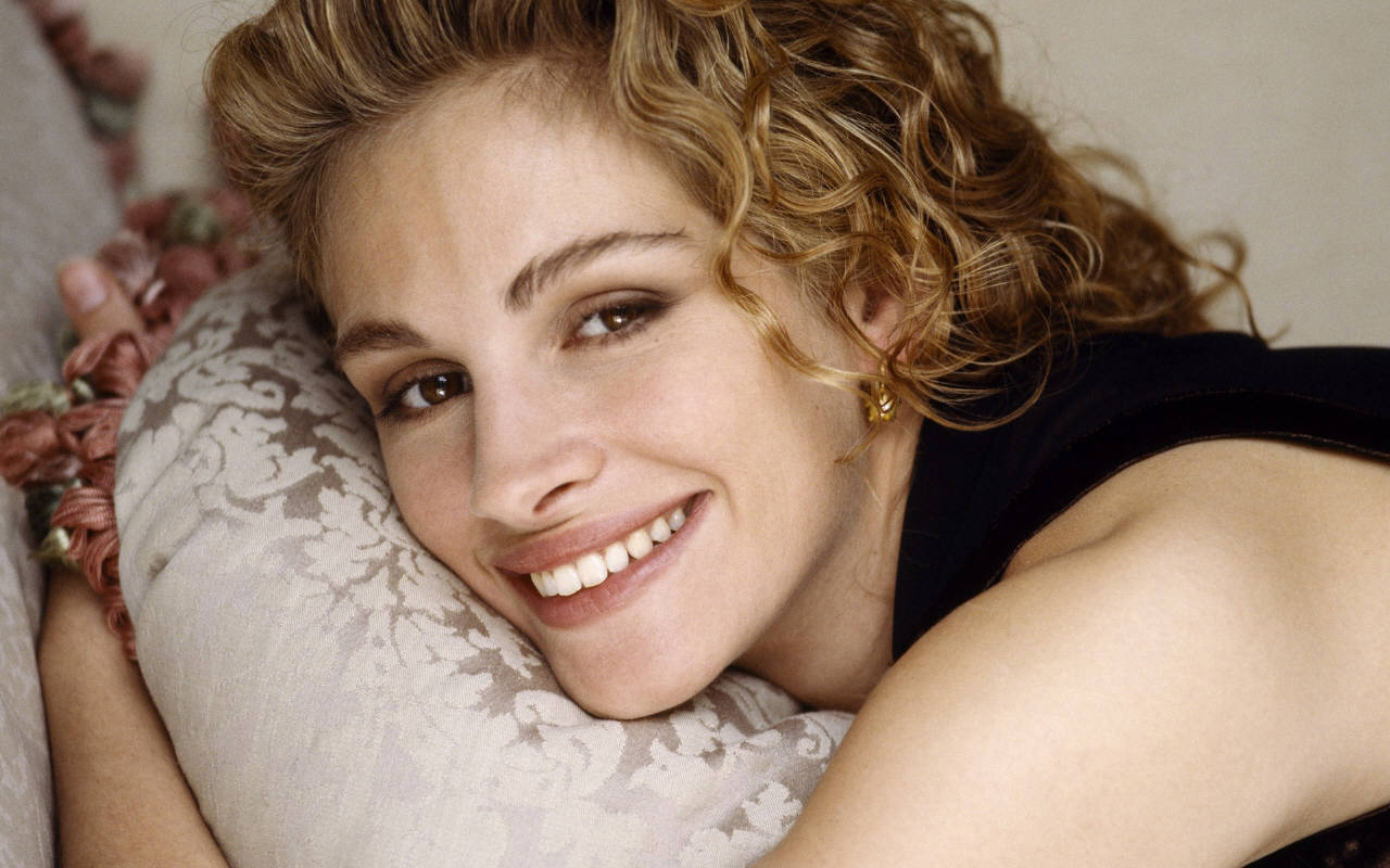Julia Roberts - Photos