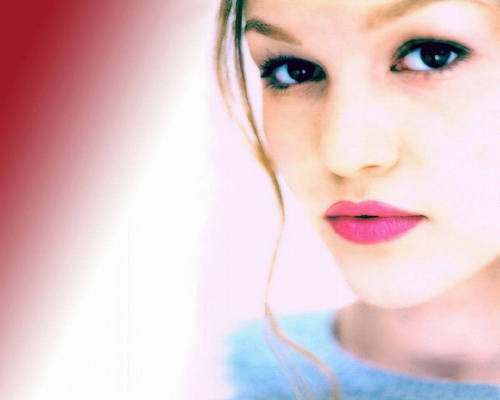Julia Stiles wallpaper entitled Julia Stiles