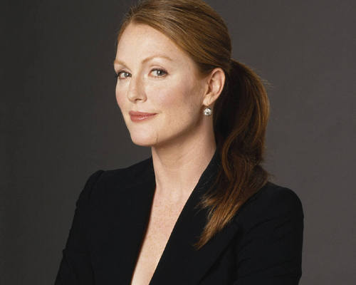 Julianne Moore wallpaper titled Julianne Moore